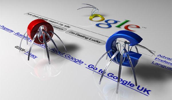 google-se-spider